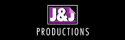 Logo J&J productions